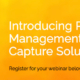 Introduction to PriApps Print Management & Document Capture webinar